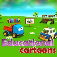 Educational cartoons for children
