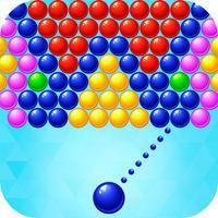 Safari Bubble Pop 2