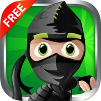 Ninja Warrior Battle - An Assassin Spy Adventure!