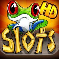 Slots Gone Wild HD Fun