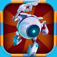 3D Robot Ico Run and Jump - Endless Runner Game Adventure
