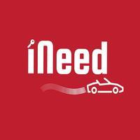 تطبيق تأجير السيارات iNeed