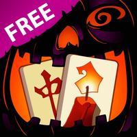 Halloween Night Mahjong Free