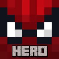 Super Hero Skins for Minecraft PE - Pocket Edition