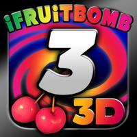 iFruitBomb 3 - The Fruit Machine Simulator