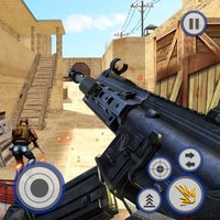 Sniper Creed - Fps Shooting 3D