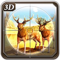 Deer Hunter & Sniper Hunting Challenge Game