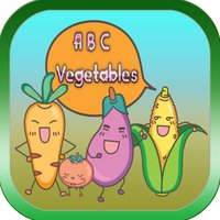 ABC Vegetables Phonics Write English Alphabets