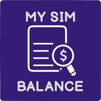 My SIM Balance