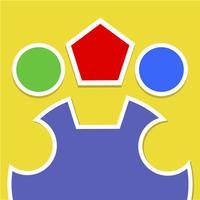 Shape Rush - Fast Puzzle