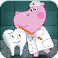Funny Hospital: Dentist