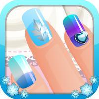 Winter Design Nail Studio