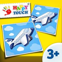 Airport Memo - Toddler App by Happy-Touch® Free