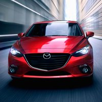 Mazda3 Virtuelle