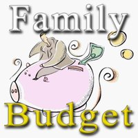 Family Budget - How to Set Up