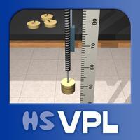 HSVPL Hooke's Law