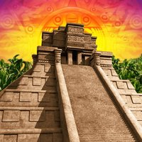 Aztec Solitaire Light