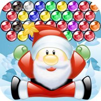 Santa Pop Ball - Xmar Edition