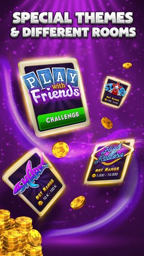 rummy with friends app