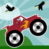 DTN - Crazy Physics Car Racing