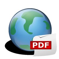 WEB to PDF browser