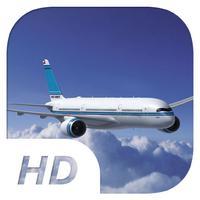 Aeriallight Cargo Plane - Flight Simulator
