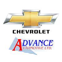 Advance Chevrolet DealerApp
