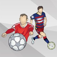Soccer / Football Stickers