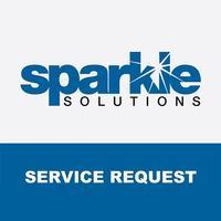 Sparkle Service Request App