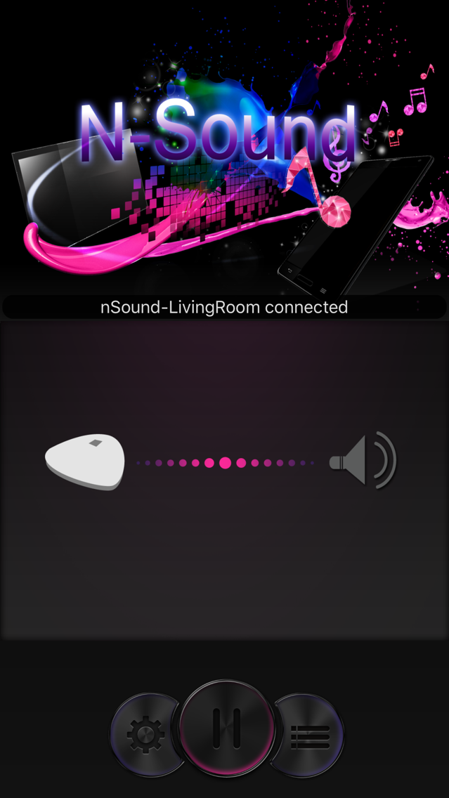 N-Sound App for iPhone - Free Download N-Sound for iPhone