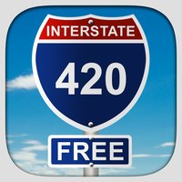 Interstate 420 - Free