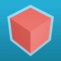 cube - a tower stack game with blocks