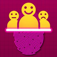 Mood Detector - Free Finger Print Scanner