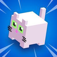 Frappy Flappy Cat