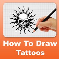 How to Draw Tattoos - 2017