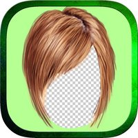Instant Hair Style Changer-Photo Montage App