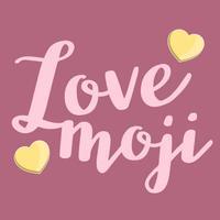 LoveMoji Animated Stickers