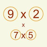 9x2x7x5
