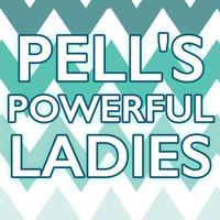 Jennifer Pell Powerful Unit App