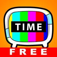 TV Clock Free