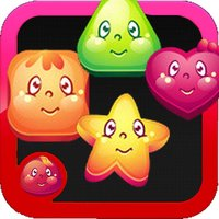 Jelly Switcher Mania - The sweetest free match-3 game