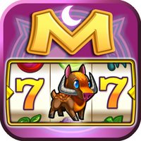 Magic Slots:  Free Edition