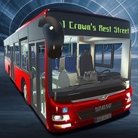 City Bus Speed Racing Free 3D Games