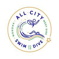 All-City Swim
