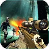 Hero Sniper: Fighting Z Dead