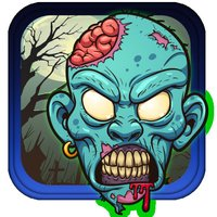 Horror Rolling Zoombie Head Skill Game - Child Safe App With NO Adverts