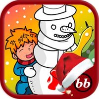 Xmas Coloring christmas Book for holiday kids