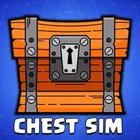 Chest Sim for Fortnite