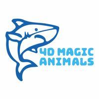 4D Magic Animals