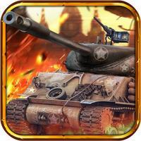 Real Tank 3D Attack